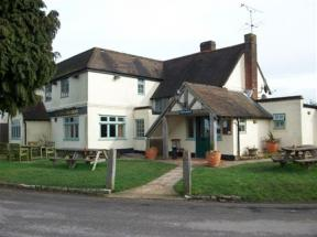 The Potters Arms, Amersham