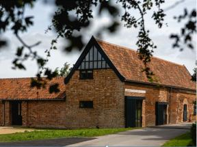 Trustans Barn, Darsham, Suffolk