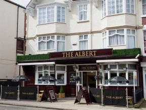 The Albert, Scarborough