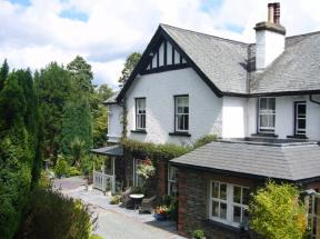 Lakes End Country Guest House, Newby Bridge, Cumbria