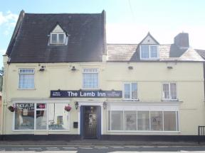 Lamb Inn Ringwood, Ringwood, Hampshire