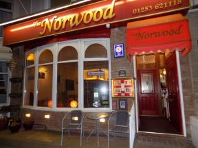 The Norwood Hotel, Blackpool