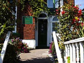 Greenbank Guest House, Barrow-in-Furness, Cumbria
