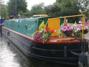 Houseboat Hotels Sheffield