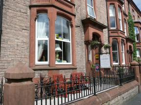 Glendale Guesthouse, Penrith, Cumbria