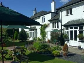 Rickerby Grange Country House, Keswick, Cumbria