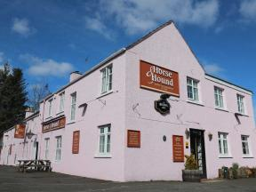 The Horse and Hound Country Inn, Hawick, Borders