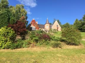 Highland Bear Lodge, Drumnadrochit, Highlands and Islands