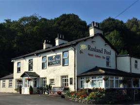 The Rusland Pool Hotel Ulverston