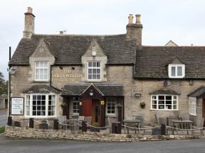 The Collyweston Slater Stamford