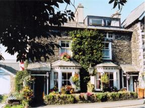 Melbourne Cottage Guest House, Bowness-on-Windermere