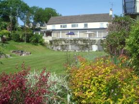 Manian Lodge Tenby