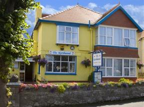 The Northwood, Rhos-on-Sea