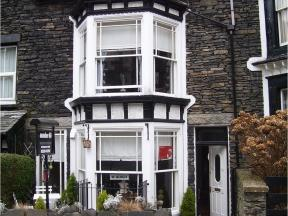 Number 80 Bed Then Breakfast Bowness-on-Windermere