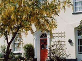 College Guest House, Haverfordwest, Dyfed