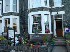 Dunsford Guest House, Keswick