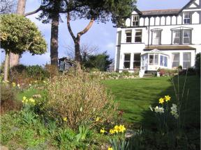 Glan Heulog Guest House Conwy