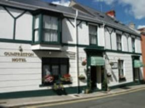 Gumfreston Hotel, Tenby
