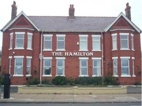 The Hamilton Lodge, Great Yarmouth