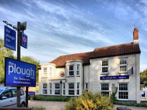 The Plough Inn, Aylsham, Norfolk