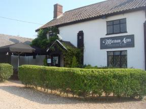 Marsham Arms Coaching Inn, Hevingham, Norfolk