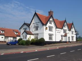 The White Horse Inn, Eye, Suffolk