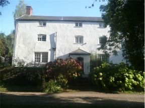 Church Farm Guest House, Monmouth, Gwent