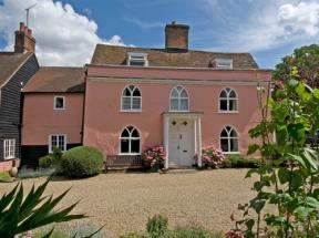 The Cottage Guest House, Bishops Stortford
