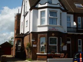 Elmfield Guest Accomodation Great Yarmouth