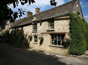The Lamb Inn Shipton-under-Wychwood