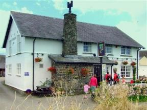 St Govan's Country Inn, Bosherston