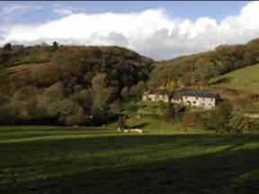 Tarr Farm Inn, Dulverton, Somerset