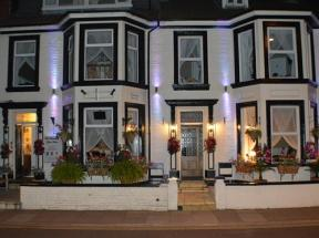 The Shrewsbury Guest House, Great Yarmouth