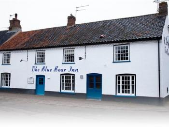 The Blue Boar Inn, Great Ryburgh, Norfolk