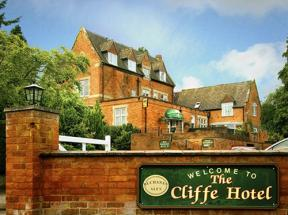 The Cliffe Hotel Ludlow