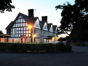 Broom Hall Inn, Bidford-on-Avon, Warwickshire