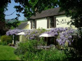 Holdfast Cottage Hotel Little Malvern