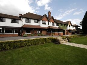Grimstock Country House Hotel Birmingham