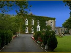 Hardwicke Hall Manor Hotel Peterlee