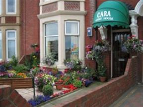 The Cara Guesthouse Whitley Bay