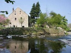 Dilston Mill, Corbridge, Northumberland