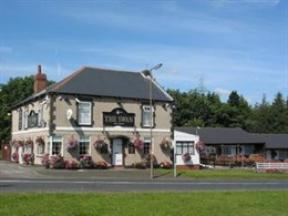 The Swan at Choppington, Morpeth, Northumberland