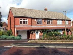 A1 Summerville Guest House, Newcastle-upon-Tyne