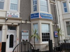 Chedburgh Bed & Breakfast Whitley Bay