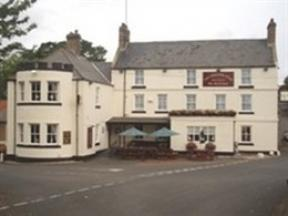 The Anglers Arms, Longframlington