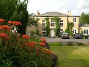 Hedgefield House Hotel Newcastle-upon-Tyne