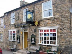 The Sun Inn, Acomb, Northumberland