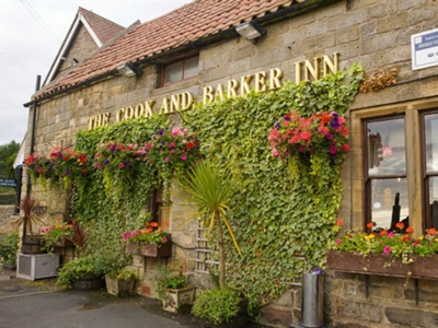 The Cook and Barker Inn Newton-on-the-Moor