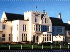 Staincliffe Hotel, Hartlepool