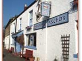Hope and Anchor Hotel, Alnmouth